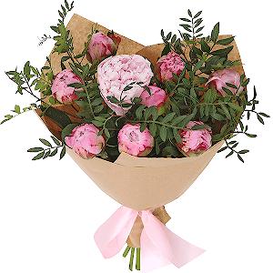 Цветы пионы купить в астане, базы цветы оптовые для магазинов